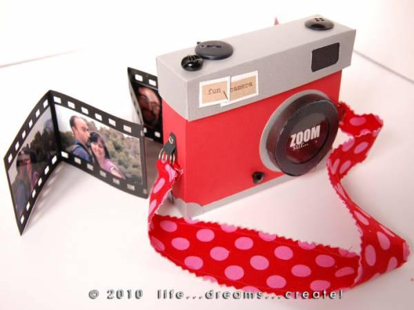 Diy Craft Photo Album