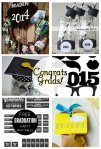 Graduation Printables and Gift Ideas
