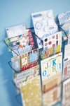 5 Easy Ideas for Storing Stickers