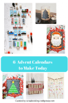 6 Advent Calendars You Can Make Today