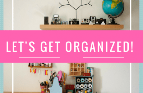 Let Me Help You Get Organized