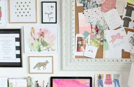 10 Things You Must Have In Your Creative Craft Space