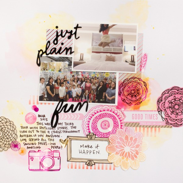 5+ Ideas and Inspirations for Scrapbooking