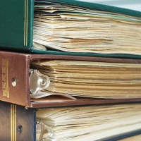 How to Restore Old Photo Albums into Pocket Page Scrapbooks