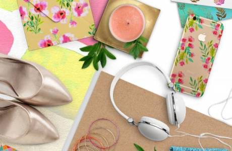 Summer Printable Paper Collection