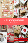 6 Advent Calendars for Your Christmas Countdown