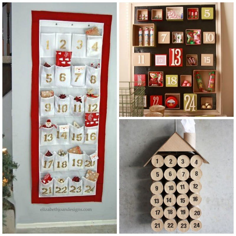 23 Advent Calendars for a Joyful Christmas Countdown