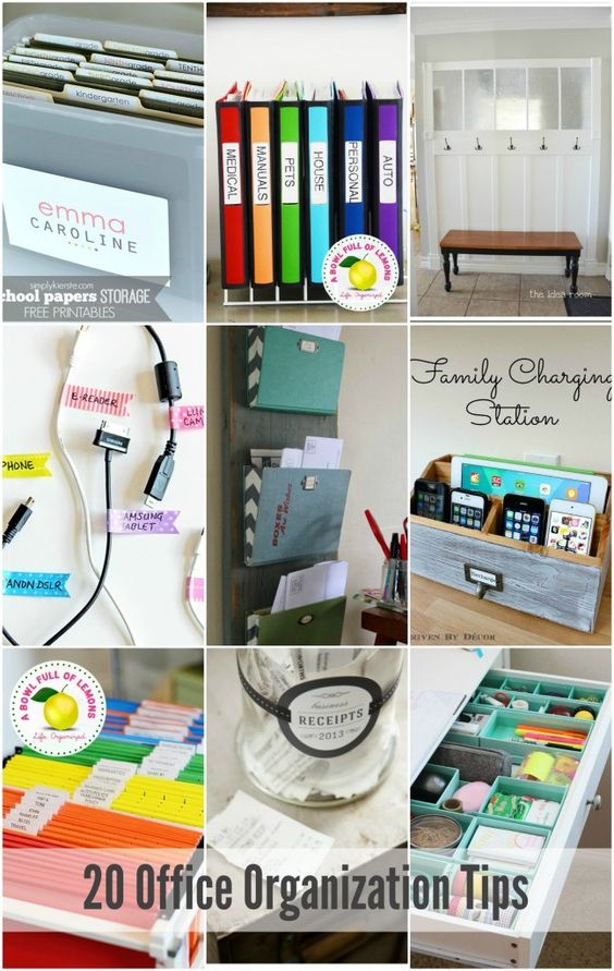 The Best Craft Room Ideas Organization and Storage Ideas #craft #craftroom #organization
