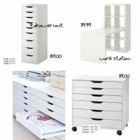 40+ Cheap Craft Room Furniture Ideas From IKEA