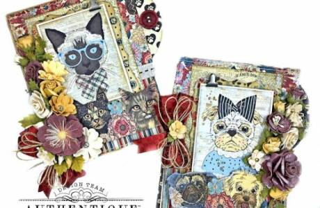 Cat and Dog Folios