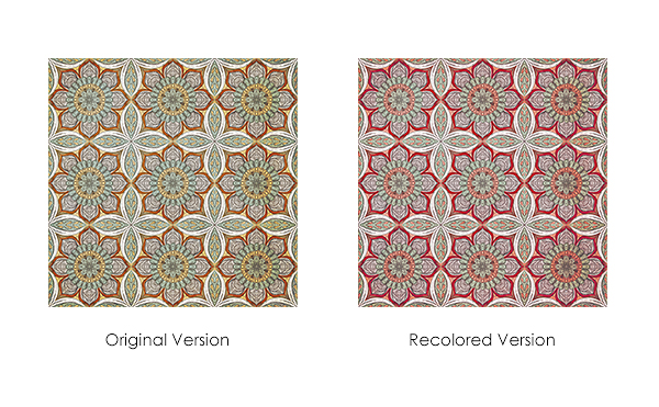 How to Recolor Elements in Photoshop