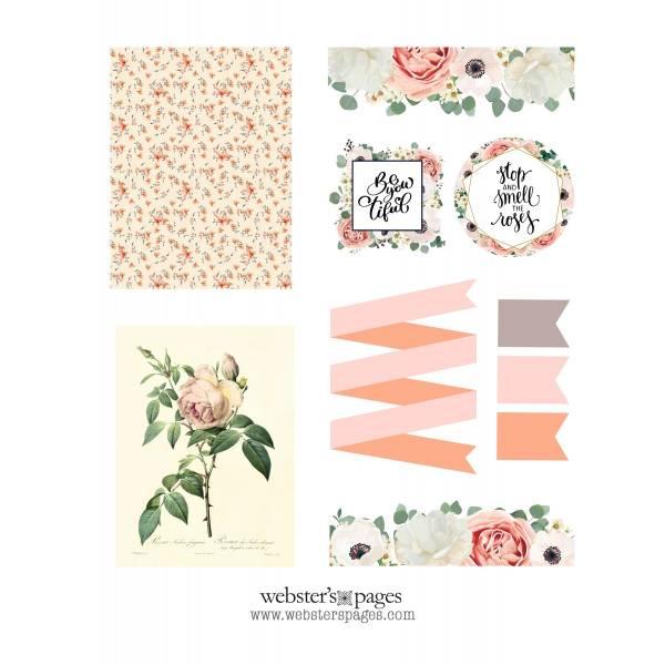 Floral Downloads