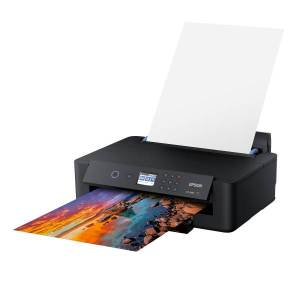 Review: Epson Expression Photo HD XP-15000 Printer