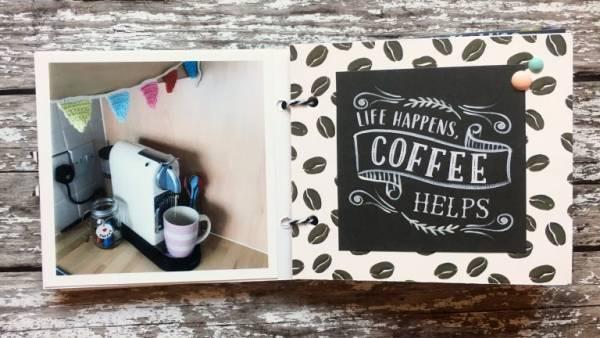 Coffee Lover Mini Album
