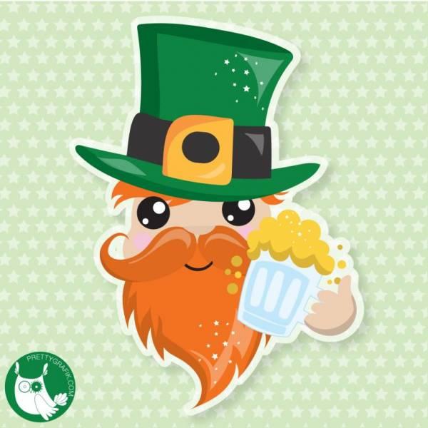 St. Patrick's Clipart