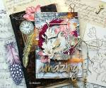 Nature Junk Journal Tutorial