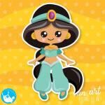 Jasmine from Aladdin Download