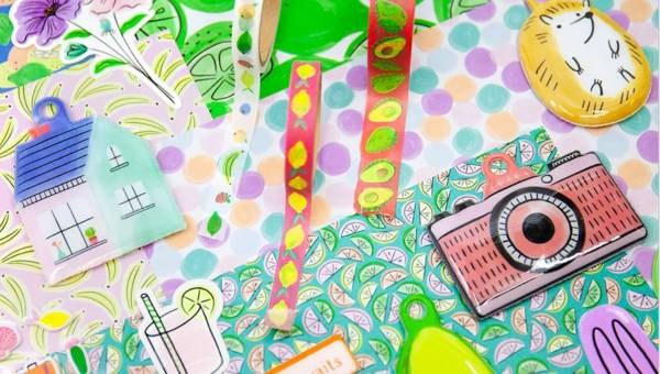 Summer Must Have Paper Craft Products