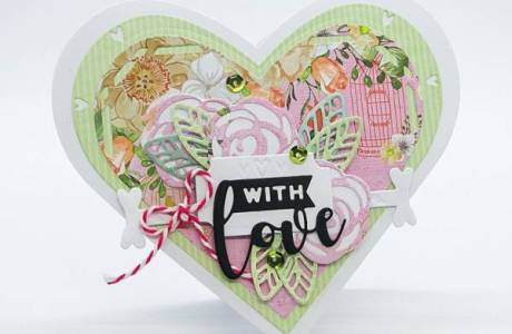4 Heart Shaped Projects