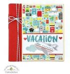 Mini Travel Album