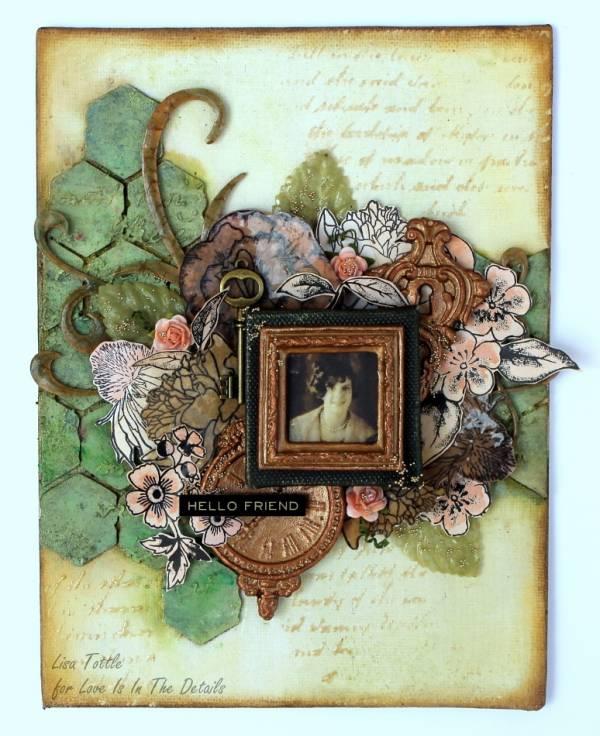 Botanical Canvas