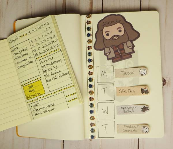 Book Review: Dot Journaling