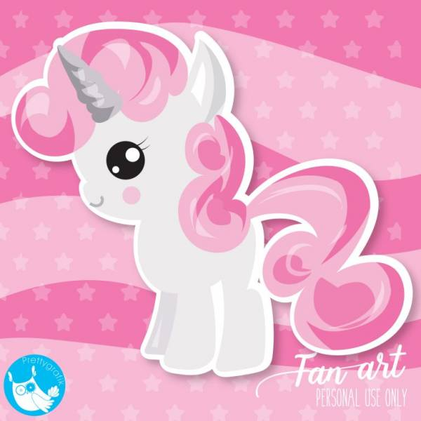 My Little Pony Clip Art