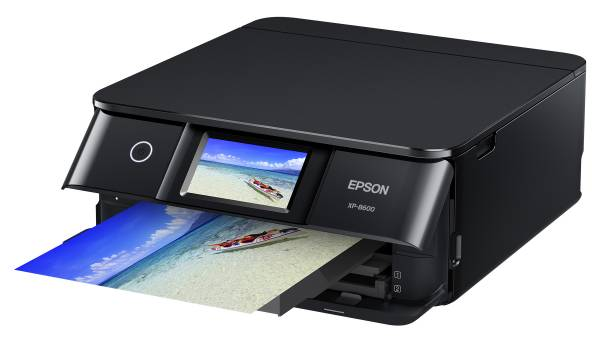 Epson Expression XP-8600