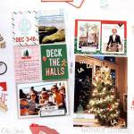 Christmas Pocket Pages