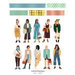 Cool Girls Printables