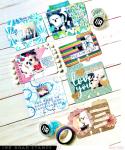 Memory Dex Dog Cards
