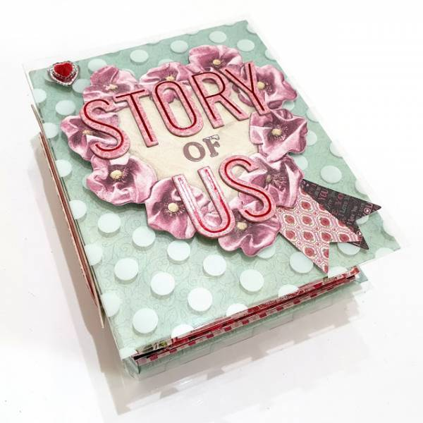 The Story of Us Mini Album