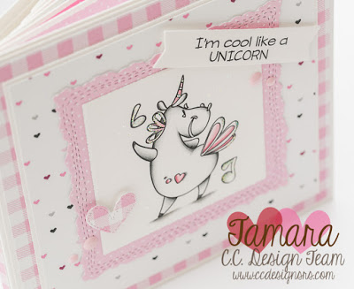 Unicorn Mini Album