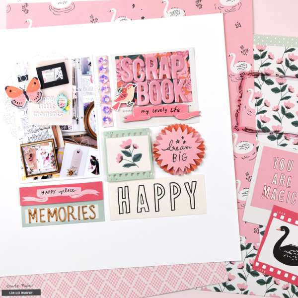 Why Do You Scrapbook?