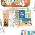 Beach Pocket Pages