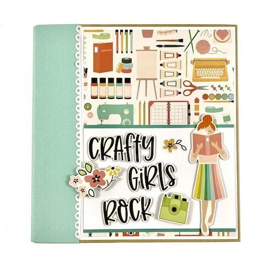 Crafty Girl Album
