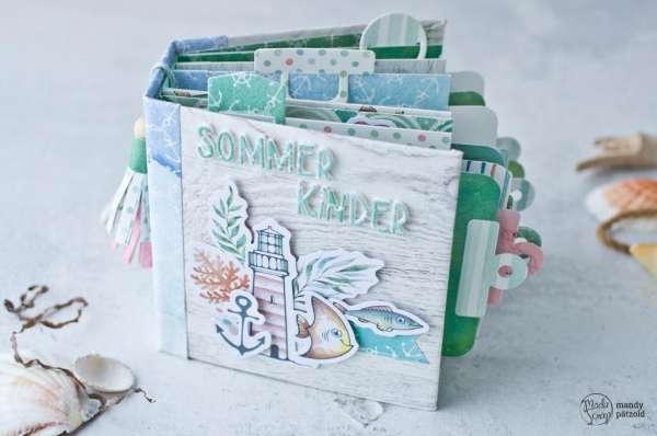 Summer Pocket Mini Album