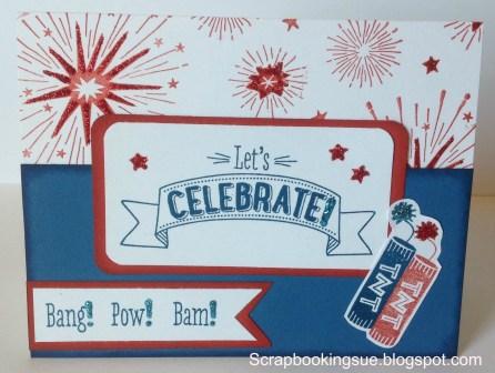 Let's Celebrate 1a