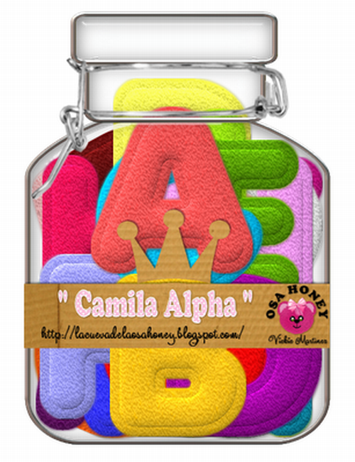 Camilalpha