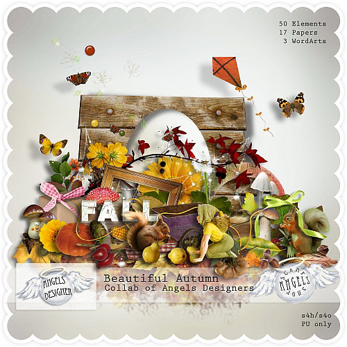 download_beautiful_autumn_scrap_set