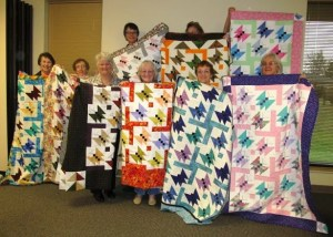 Country Fare Quilters Guild