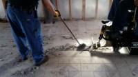 Floor Scraper Rentals | Floor Removal | Tile Removal ...