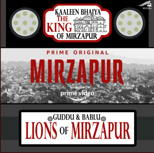 Mirzapur 2: Shooting of Tv series Mirzapur 2 is in progress!!!