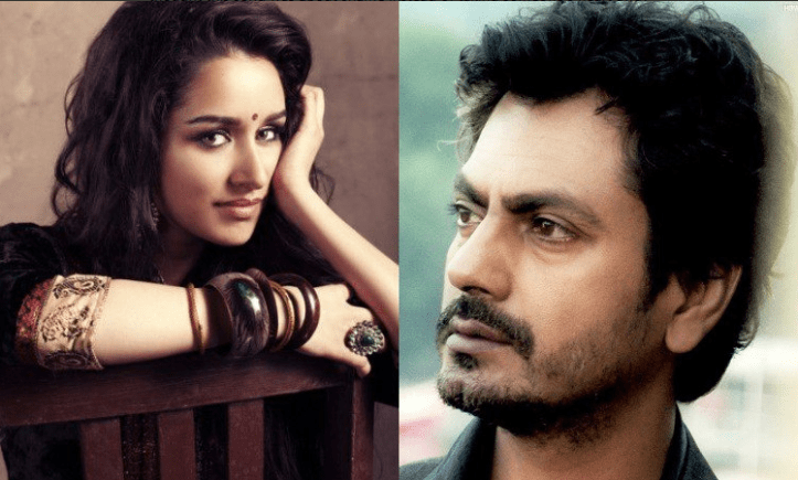 Nawazuddin Siddiqui romantic avatar with Shraddha in Bole Chudiyan 1