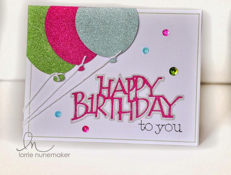 Download 26 Cricut Birthday Card Ideas - Scrappin's A Hoot