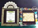 Make any printable a calendar
