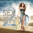 Sex And The City 2 Soundtrack cover