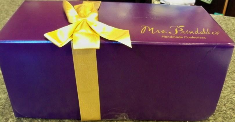 mrs prindables box