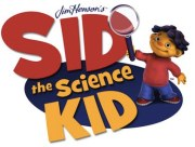 Sid the Science Kid