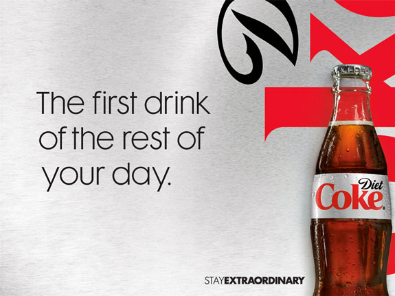 Diet Coke Birthday